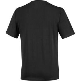 Columbia CSC Basic Logo - T-shirt manches courtes Homme - noir